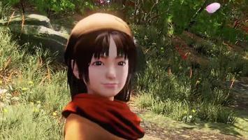 Shenmue 3 собрала на Kickstarter более $6,3 миллиона