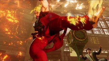 Все системные апдейты для Street Fighter 5 будут бесплатными, DLC можно заработать в игре