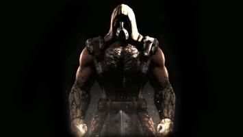 В новом трейлере Mortal Kombat X выступает обновленный Тремор