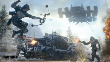 Treyarch объяснила, почему Black Ops 3 выйдет на прошлом поколении