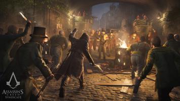 Анализ геймплейных возможностей в ролике об Assassin's Creed: Syndicate