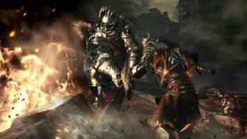 Боевая система Bloodborne повлияла на Dark Souls 3