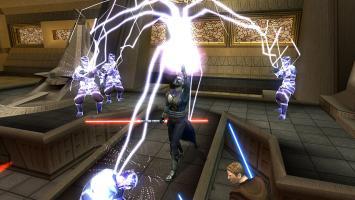 KotoR 2 в Steam получила масштабное обновление