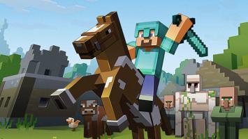 Режиссером экранизации Minecraft стал Роб МакЭлхенни