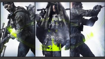 Закрытая презентация Sniper: Ghost Warrior 3 с E3