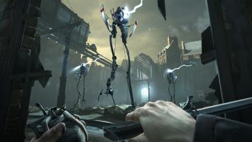 Новые скриншоты Dishonored: Definitive Edition