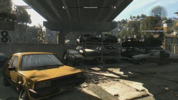 Techland тизерит DLC с техникой для Dying Light