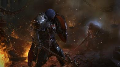 Исполнительный продюсер Lords of the Fallen 2 покинул проект