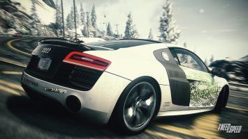 Графика новой Need for Speed почти не отличается от реальной жизни