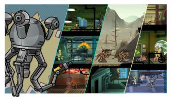 Fallout Shelter выходит на Android в следующем месяце