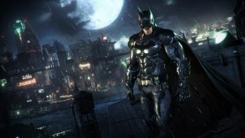 Не все проблемы PC-версии Batman: Arkham Knight вызваны технологиями Nvidia