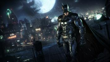 Не все проблемы PC-версии Batman: Arkham Knight вызваны технологиями Nvidia
