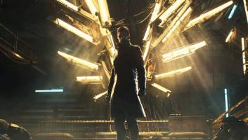 В Deus Ex: Mankind Divided можно победить боссов словами