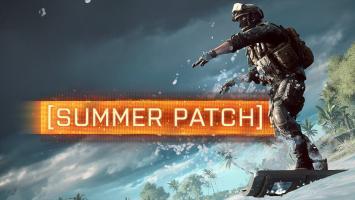 Ночная карта Zavod 311: Graveyard Shift появится в Battlefield 4 с летним патчем