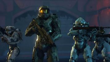 Halo 5: Guardians содержит самое масштабное окружение в серии
