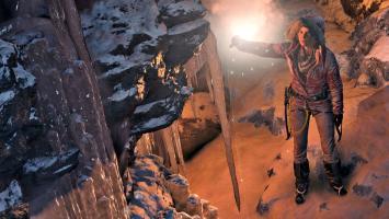 Решение об эксклюзивности Rise of the Tomb Raider не было простым для Square Enix