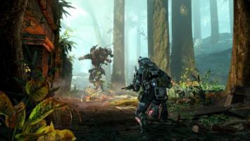 Titanfall выйдет в Азии в качестве фритуплейного PC-шутера
