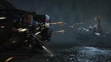 Разработчики Gears of War 4 рассказали о своем закрытом оригинальном проекте