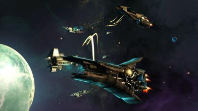 В разработке находится сиквел пошаговой космической стратегии Endless Space