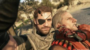 Релиз Metal Gear Online отложен