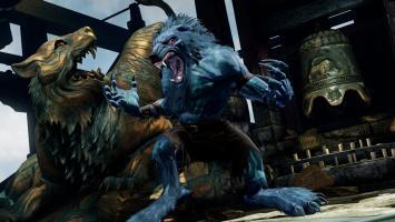 Релиз третьего сезона Killer Instinct состоится в марте 2016 года