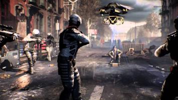 Зимой начинается мультиплеерная бета Homefront: The Revolution на Xbox One