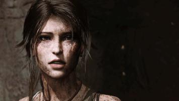 Новый геймплей Rise of the Tomb Raider