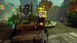 Жутковатый трейлер We Happy Few с Gamescom 2015