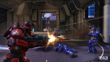 Мультиплеерный трейлер Halo 5 с Gamescom 2015
