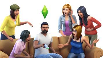 Дополнение Get Together для The Sims 4 выйдет в ноябре
