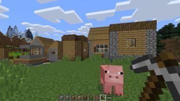 Этой осенью бета Minecraft: Windows 10 Edition получит новые возможности