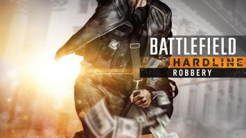 Раскрыто DLC Robbery к Battlefield: Hardline
