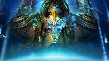 Релиз StarCraft 2: Legacy of the Void ожидается в этом году