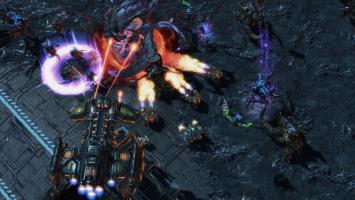 Подробности нового режима в StarCraft 2