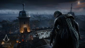 Иви и Джейкоб Фрай в новом трейлере Assassin's Creed: Syndicate