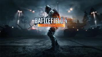 В следующем месяце выходит обновление Battlefield 4: Night Operations