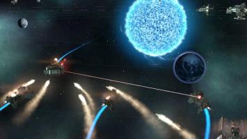 По слухам, в Steam Greenlight замечена космическая глобальная стратегия от Paradox