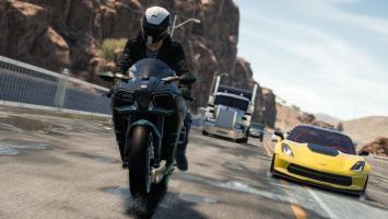 Ролик дополнения The Crew: Wild Run с выставки Gamescom 2015
