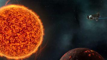 Официальный анонс космической стратегии Stellaris от Paradox