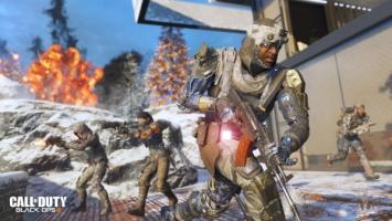 Киберспортивные дисциплины Call of Duty переходят с Xbox One на PS4