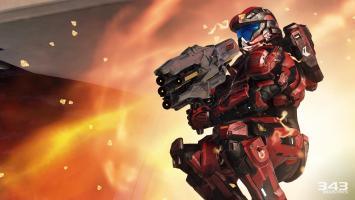 Сюжетная кампания Halo 5 в два раза дольше, чем в Halo 4