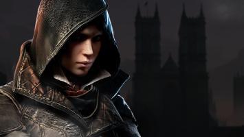 Способности Иви Фрай в действии в геймплейном ролике Assassin's Creed: Syndicate