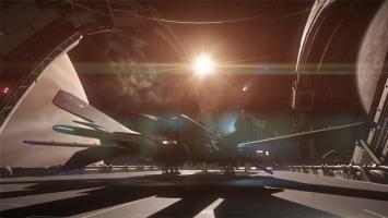 На Gamescom 2015 представлены корабли с поддержкой экипажей в Star Citizen