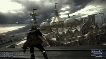 Разработчики Just Cause 3 помогают команде Final Fantasy 15 добавить в игру летатеьлные аппараты