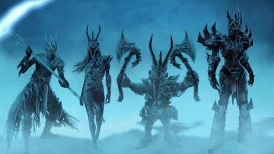 Если верить Overlord: Fellowship ofEvil, тодруг— это враг, который еще неуспел вас убить