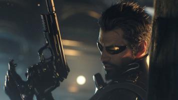 В Deus Ex: Mankind Divided все же нельзя заговорить боссов до смерти