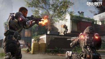 Состав мультиплеерной беты Call of Duty: Black Ops 3