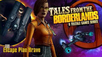 Релиз четвертого эпизода Tales from the Borderlands состоится на следующей неделе