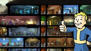 Fallout Shelter вышла на Android
