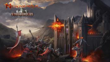 Подробности обновления Neverwinter: Strongholds
